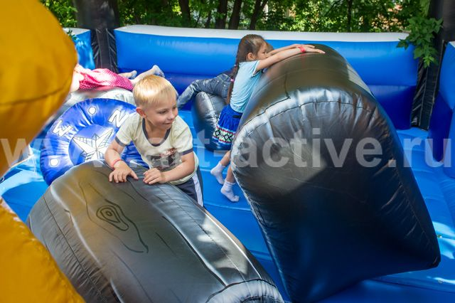 Family day для Home Credit Bank